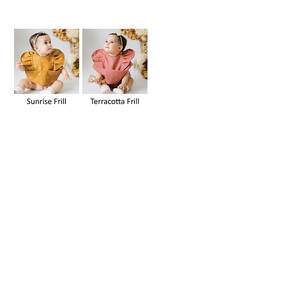 3 Pack | Snuggle Bib Waterproof