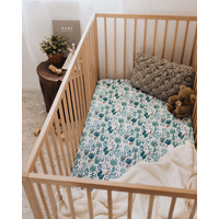 Arizona | Fitted Cot Sheet